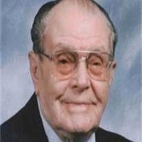 A. Herbert Peterson
