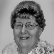 Myrtle Mjolsness