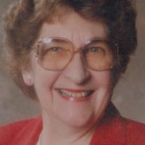 Elizabeth Louise McDonald