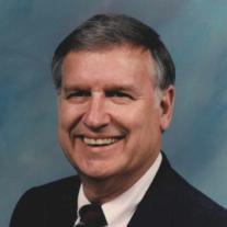 Mr. Bobby W. Moore
