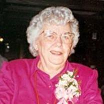 Thelma C. Daboll