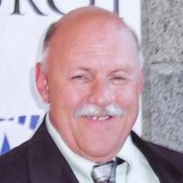 Gary Buzzell