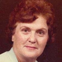 Mrs. Lorene A. Garner