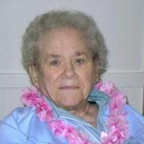 Mrs. Elsie K. Becker