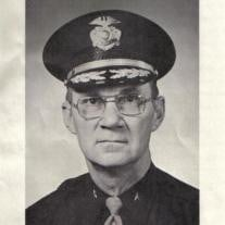 Mr. Charles D. Campbell