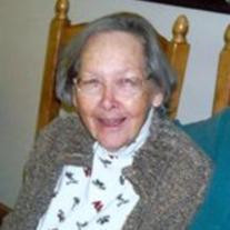 Patricia L. Rowe