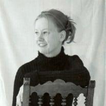 Mrs.  Leontien van de Laar Oostdijck
