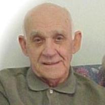 Walter A Mauck Sr.