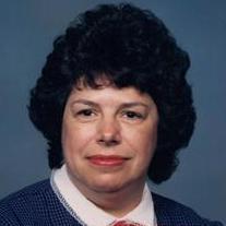 Janice Ione Keiffer