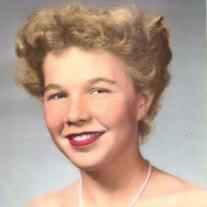 Mary Carolyn Williams Heaton