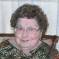 Mollie Mary  Vojvoda