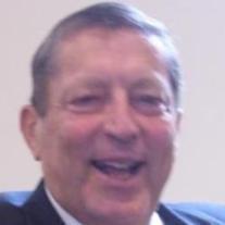 Mr Harold Arthur Morris
