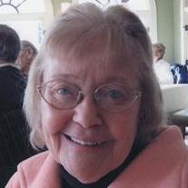 Elizabeth Ann Winslow