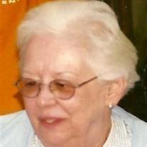 Mrs Ramola Jean Cleland