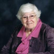 Helen Kathleen Adams Starling