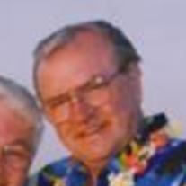 """Richard K. """"Dick"""" Spriggs Sr."""