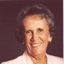 Marian Elizabeth Stehouwer