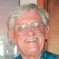 Mr.  Leonard  Carl  Wicklund