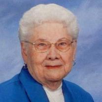 Wilma C. Haupert