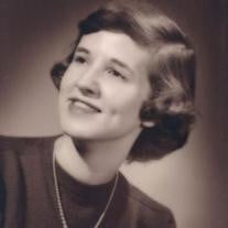 Marjorie Mains
