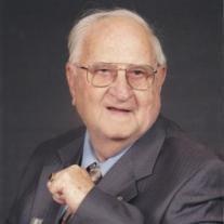 Creed F. Jones Jr.