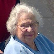 Bonnie M. Walters