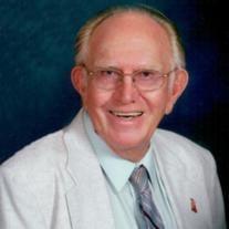 Clarence Herman Kirchofer