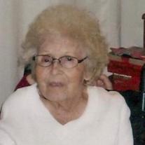 Mary Lou Dowda  Morgan