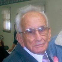 Willie A.  Barnett