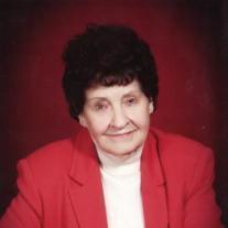 Margaret Marie Crowley