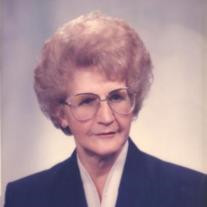 Ann Gail Mullen