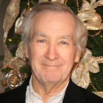 Donald Eaiken Webb