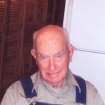 Mr. Archie James Poole Sr.