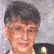 Lydia Barnett