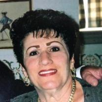 Gilda Pomante