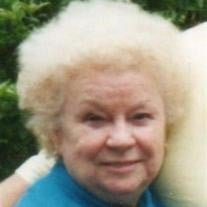 Nellie Jane Graham