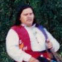 Willard John Fool Bull  Sr