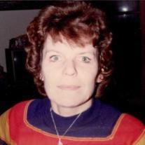 Brigitte H. Hall