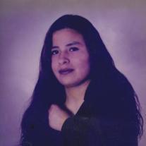 Sheila Marie Thunder