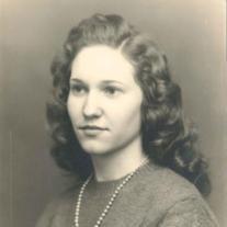 Faye Hutcherson Smith