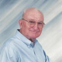 Roy Kenneth Spurgeon