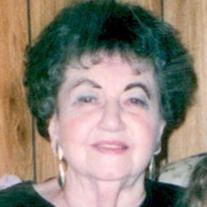 Mrs. Norma Rose  (Andrews) (Murphy) Dupuis