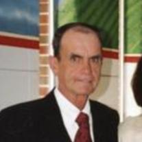 Mr. Anthony Monroe Fultz