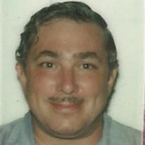 Larry Paul Clohessy