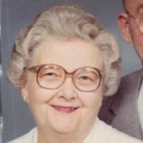 Frances V. Lakin