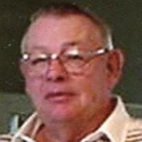 """Robert E. """"Bob"""" Gordley"""