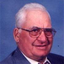 Lowell A. McNutt