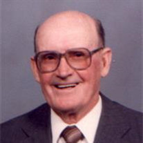 Ashford B. Rexroad