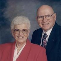 Marjorie M. Barr