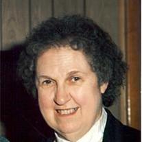 Ruth Bair